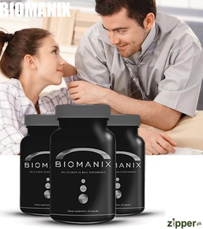 biomanics capsules price in bhera original urdu biomanix in