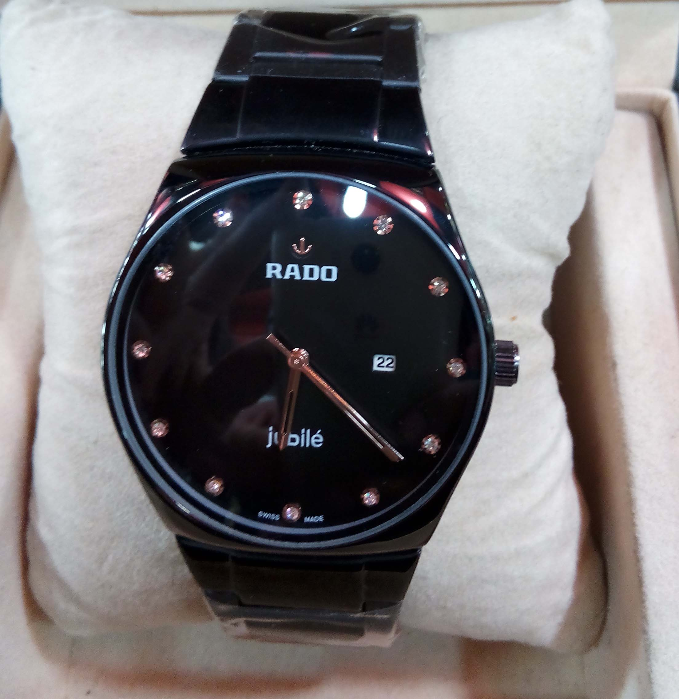 rado watches Welcome to the official rado watch channel in the words of the company's founder: if we can imagine it, we can make it and if we can make it, we will in.